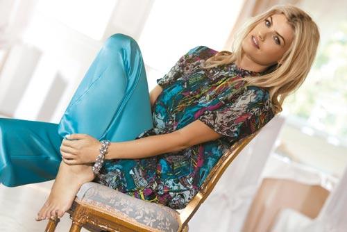 Женская пижама: особенности моделей и тканей