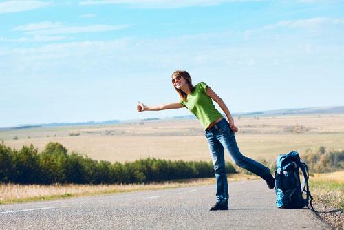 18 советов по автостопу