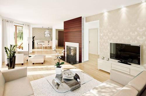 5 дизайнерских секретов, чтобы оживить Вашу гостиную