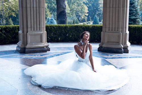 5 ошибок перед свадьбой