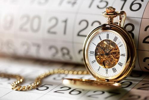 5 врагов вашего личного времени