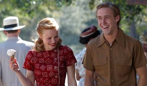 50 замечательных фильмов о любви