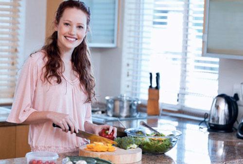 7 мифов о еде