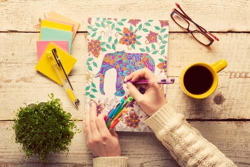 7 секретов неиссякаемого творчества