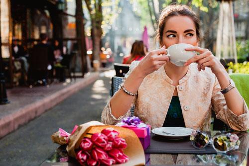 Аксессуары, как часть жизни современной женщины