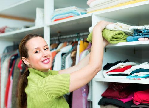 Базовый гардероб – лёгкий способ быть всегда в тренде