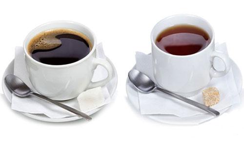 Чай или кофе? Чему отдать предпочтение?