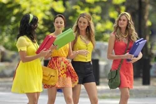 Что скажет цвет одежды о вашем внутреннем мире