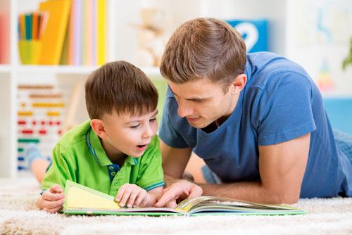 Дети учатся через наблюдение
