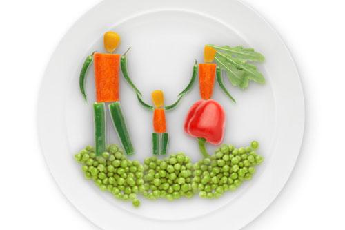 Диеты – верный способ похудения