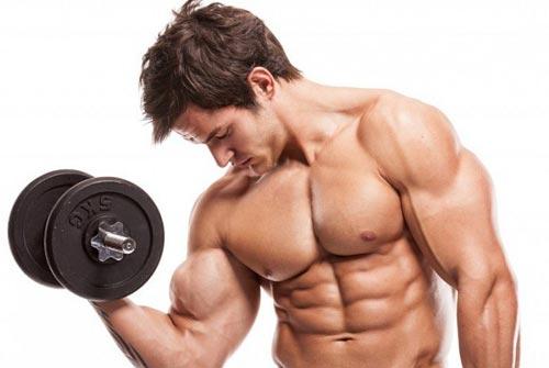 Какие добавки нужно употреблять для быстрого роста мышц?