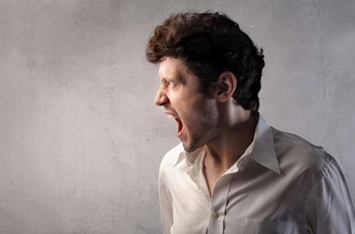 Когда гнев превращается в агрессию