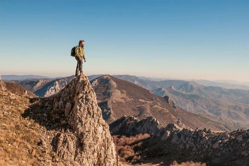 Как обрести смысл жизни и добиться поставленных целей