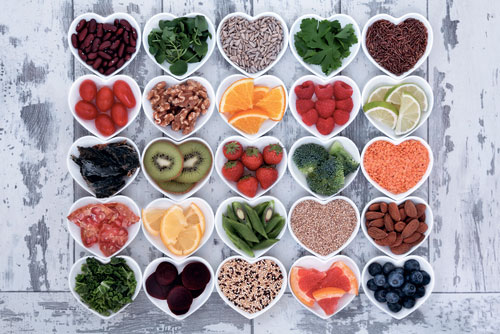 Как питаться с пользой во время болезней