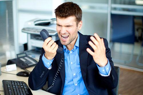 Как побороть приступ гнева? Практические советы
