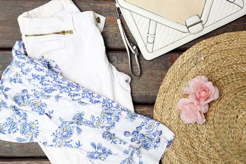 Как подобрать базовый гардероб