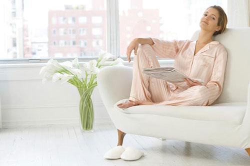 Как выйти из зоны комфорта и двигаться в нужном направлении
