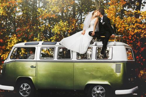 Какие свадебные сюрпризы можно сделать для гостей
