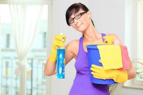 Химические отравляющие вещества в вашем доме