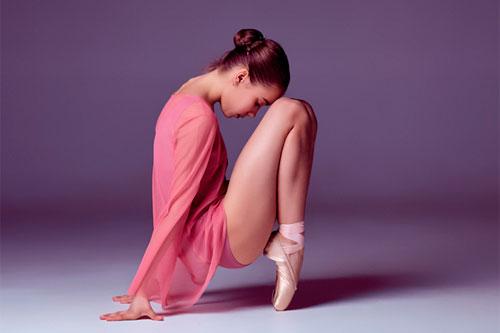 Классическая хореография: парить без крыльев