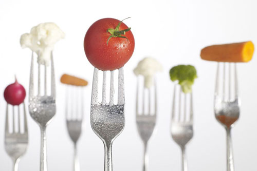 Мифы и реальности здорового питания