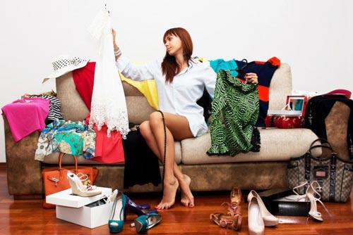 Где купить модную одежду и обувь?