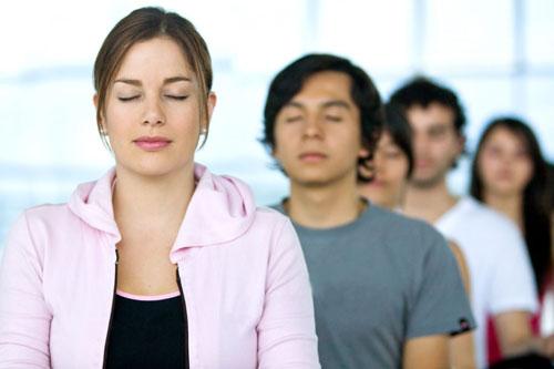 Правда ли, что мы все медитируем?