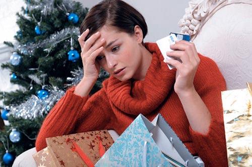 Наводим порядок в голове в преддверии Нового года