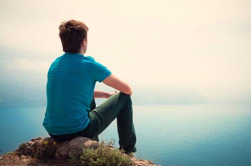 Пусть одиночество приносит пользу и радость