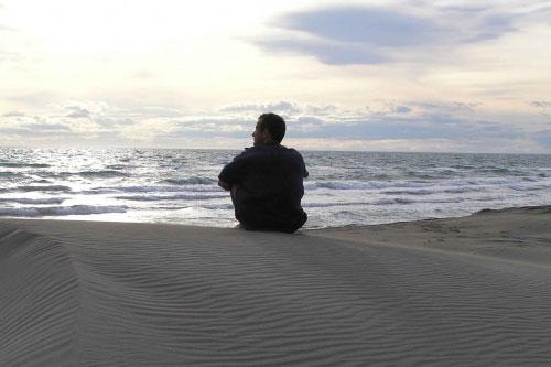 Одиночество – путь к самому себе