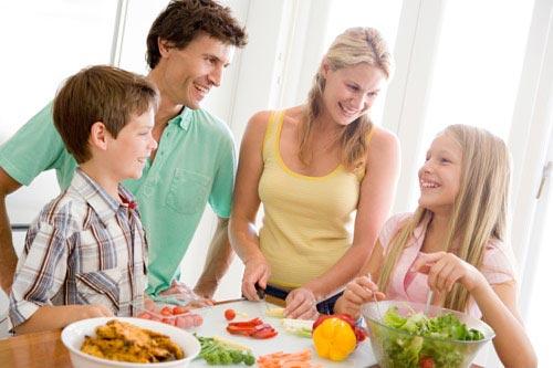 Что лучше: органическая еда или правильно приготовленная?