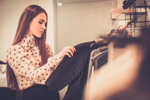 Основные правила модницы