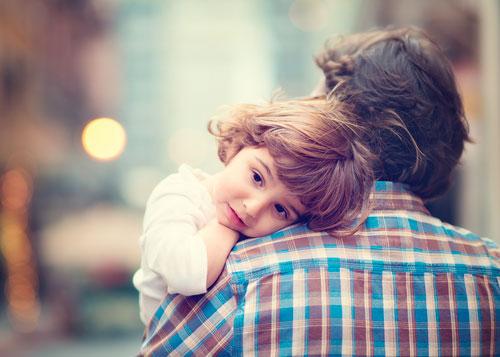 Отец и дочь: 50 правил как стать для нее героем