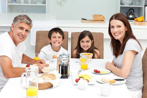 Почему так важен завтрак