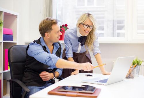 10 принципов, чтобы подчиненные работали продуктивно