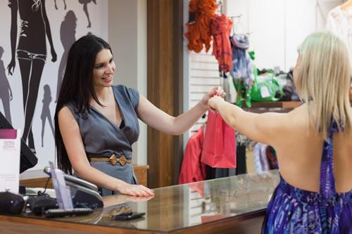 Преимущества покупки одежды