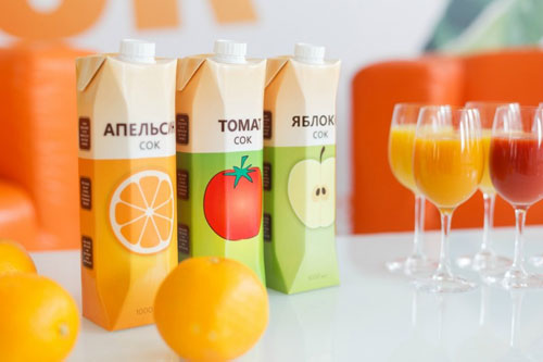 Польза пакетированных соков для здоровья человека