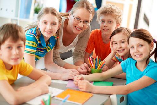 Как мы можем помочь ребенку приобрести друзей