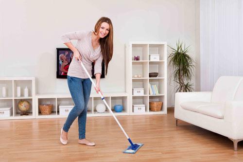 Значение порядка и чистоты в доме