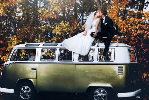 Практические советы в решении свадебных хлопот