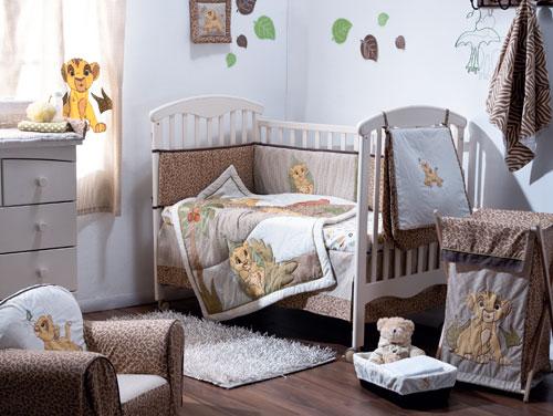 На что обратить внимание при покупке детской кроватки