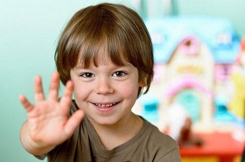 Развитие памяти детей 3-7 лет