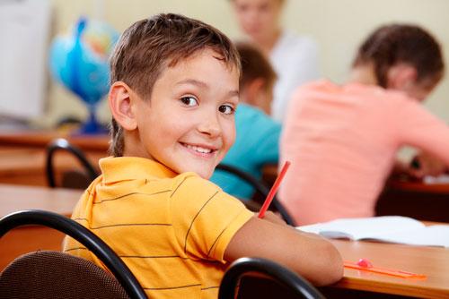 Помогите своему ребенку добиться успеха в школе