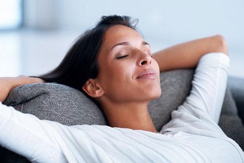 Релаксационные упражнения для тела и души