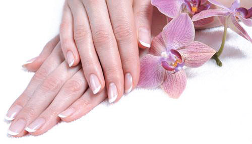 Рецепты красоты и здоровья для рук и ногтей