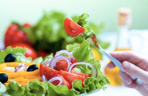 Рецепты здорового образа жизни