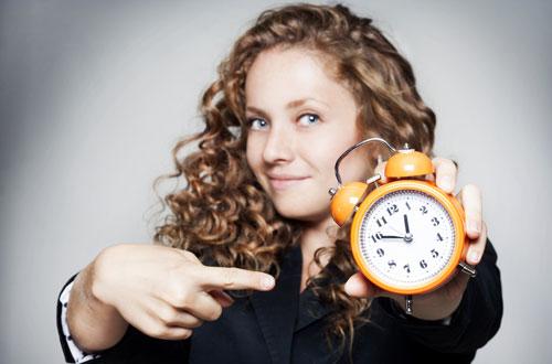 6 советов, которые помогут сэкономить время