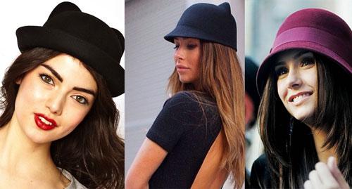 секреты поиска женской шапки