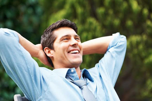 8 секретов счастливого человека