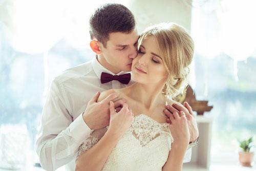 Как устроить семейную жизнь после свадьбы